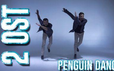 ワールドチャンピオン「2OST」によるタップダンスが凄い!