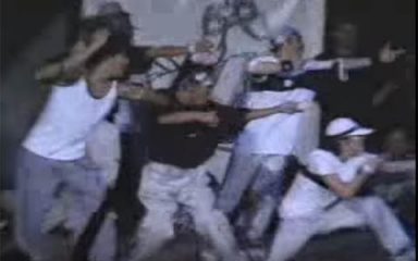 第3回UK B-Boy日本の「Spartanic Japan」が初優勝!1998