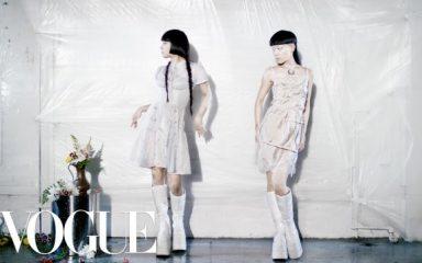 息もピッタリ!AyaBambiのヴォーギングダンス!Vogue