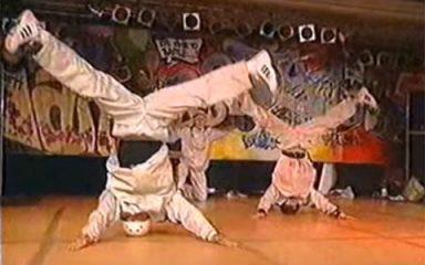 これは見ておけ!日本初のBOTYベストショー獲得!1998