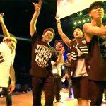 韓国がBOTY最多勝国となる7勝目!「Fusion MC」2013