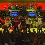 日本悲願達成ならず!「Extreme Crew」が優勝!BOTY 2007