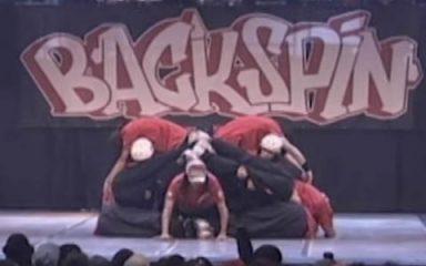 これはベスト・オブ・ベストショーだ!「Fire Works」BOTY 2003