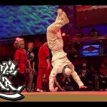 新生「Gamblerz」がロシア「Top 9」を下して優勝!BOTY 2009