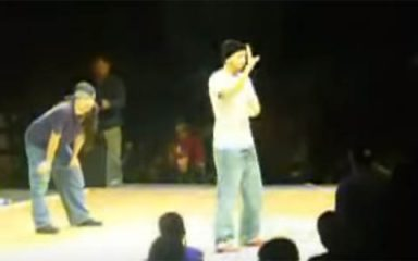 日本「GUCCHON & KEI」がPOP初優勝!JUSTE DEBOUT 2008
