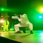 「Hilty & Bosch」が優勝!UK B-BOY 2005 ロックダンス部門