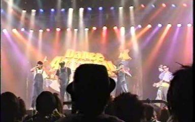 JDD第8回大会優勝!「電撃チョモランマ隊」のダンス映像!