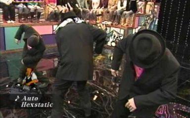 JDD第11回大会準優勝の「無名(ウーミン)」!少年チャンプル!