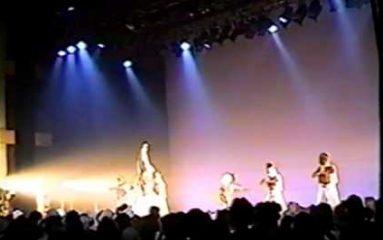 JDD第2回大会優勝!ガールズチーム「BAO BAB」のダンス!