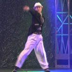 JDD第21回大会優勝!「BUSTA JAKK BOOGIE」のロックダンス!
