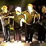 JDD第6回大会優勝!「DEF」のヒップホップダンス!
