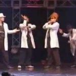 JDD第12回大会優勝!「G'old(ジオールド)」のポップ・アニメ!