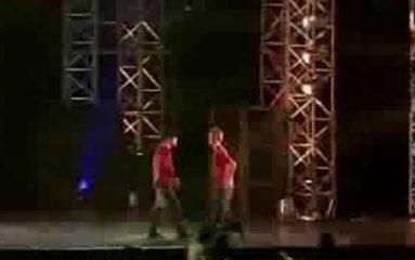 JDD第14回大会準優勝!「Hilty & Bosch」のロックダンス!