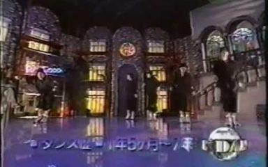 JDD第5回大会準優勝!「K.E.Y.CREW」のロックダンス!