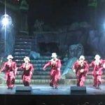 JDD第13回、15回大会準優勝!「Repoll:FX」のジャズダンス!