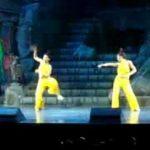 JDD第13回大会3位!「Rm sister」のワッキングダンス!