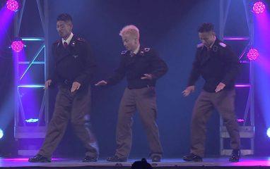 JDD第17回大会3位!「temporaly」のホップダンス!