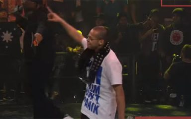 LilouがRed Bull Bc One史上初となる2度目の優勝!2009