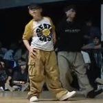 日本がLocking部門3連覇!「Yuma & Miho」UK B-BOY 2007