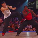 Loic & Manuが7年振り2度目の優勝!JUSTE DEBOUT 2014