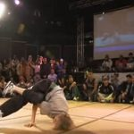 オランダ「Menno」が優勝!UK B-BOY 2007ソロバトル!