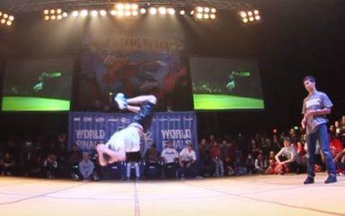 アメリカ「Morris」が2度目の優勝!UK B-BOYソロバトル2011