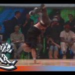 日本惜しくも準優勝!「Mortal Combat」BOTY 2010