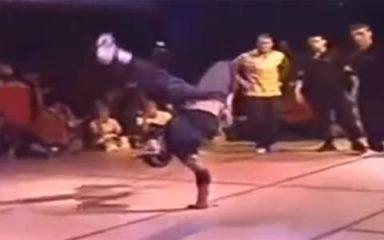 フランス「Pockemon」が韓国3連覇を阻止!UK B-BOY 2006