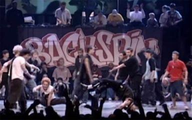 フランス「Pockemon」が韓国の連覇を阻止!BOTY 2003