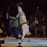 「Red Bull BC One All Stars」が強さを証明!UK B-BOY 2016