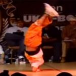 アメリカ「Roxrite」が「Hong 10」を抑えて優勝!UK B-BOY 2005