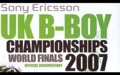 ロシア一歩及ばず!韓国「T.I.P」が優勝!UK B-BOY 2007