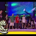 UKとBOTYの2冠達成!ロシア「Top 9」 BOTY 2008