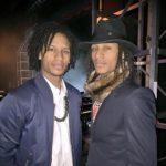 Les Twins(レ・ツインズ)