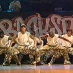 フランスが初のベストショー!「Vagabonds」BOTY 2002