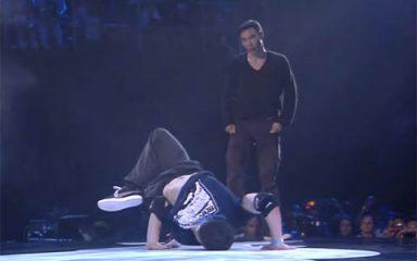 Vagabondsの「Mounir」が3大大会優勝!Red Bull 2012