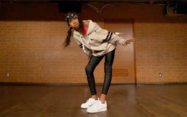 Chris Brownの曲「Wrist」を踊りこなす天才キッズダンサー!