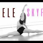 しなやかで美しい!Dani Zilliによるバレエとジャズの融合!