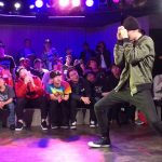 Digits vs Tutting!マニアックな戦い! Battle ARMS 2015