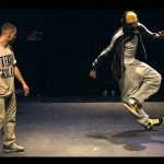 ダンスの異種格闘技戦!HOUSE王者 vs HIP-HOP王者