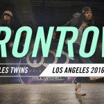 高いスキルと表現力の芸術的ダンス!Les Twins劇場へようこそ!