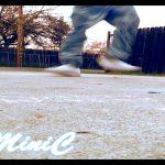 このステップはしびれる!LilMiniCの高速C-Walk映像!