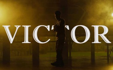 Red bull Bc One ディフェンディング・チャンピオン!「Victor」