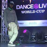 イタリアのCarlosが優勝!DANCE@LIVE WORLD CUP 2013