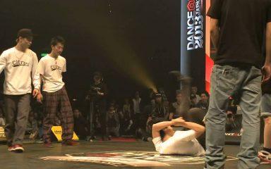 DANCE@LIVE 2013 RIZE!Citrus(法政大学)が優勝!