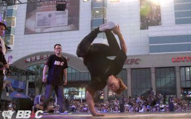 並み居る強豪を抑えてGamblerzが優勝!BBIC Korea 2016