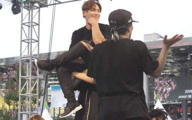 GamblerzのKILLがヤバすぎる!BBIC Korea 2016