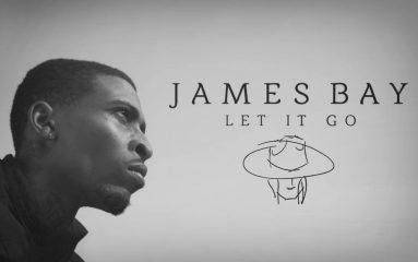 せつない曲でターフィング!「James Bay/Let It Go」