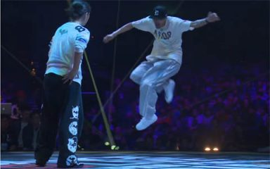 oSaamが王者返り咲き!DANCE @LIVE 2015 HIP-HOP