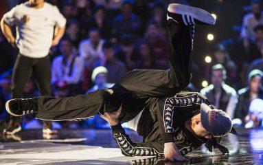 Pocket怒涛のパワームーブ!Mennoの連覇を阻止!Red Bull 2015